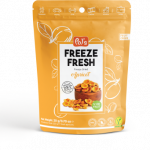 Freeze Fresh Apricot 20 g.