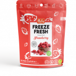 Freeze Fresh Strawberry 15 g.
